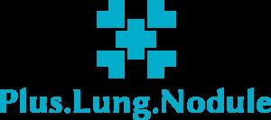 PlusLungNoduleロゴ